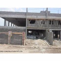 RCC Construction Contractor