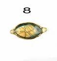 Labradorite Gemstone Pendants