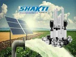 Shakti Water Pump