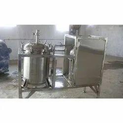 Soya Paneer Machinery