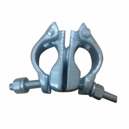 MS and EN74 Forged Pipe Clamp