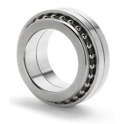 SS Angular Contact Ball Bearing
