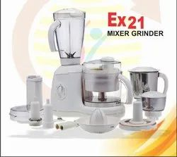 Morphy Richards Food Processor Mixer, Capacity: 600 W