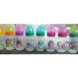 Polypropylene Feeding Bottle