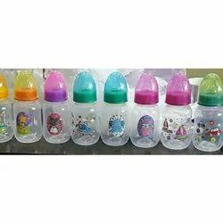Polypropylene Feeding Bottle