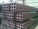 Square Hollow Section Pipe Mild Steel Galvanized