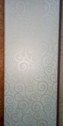 Designer Printed Wall Panel