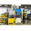 Hydraulic Press Machine Service