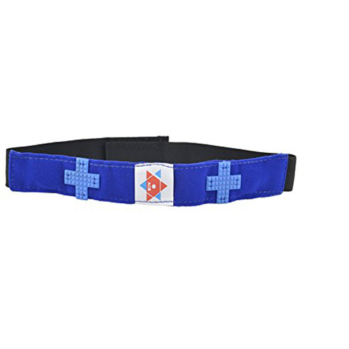 Acupressure Magnetic Head Belt, Physiotherapy & Rehab Aids