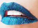 Glitter for Lipstick
