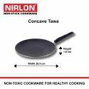 Nirlon Concave Tawa Dosa Tawa Chapati Tawa