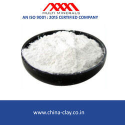Kaolin for Soap & Detergent Industry