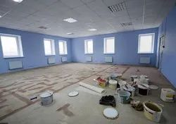 Commercial Painting Service, Location Preference: Local Area, Type Of Property Covered: Industrial