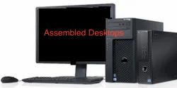 Led 4 Gb Desktop system, Warranty: 1 Year