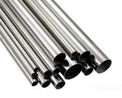 Polished Stainless Steel Pipes