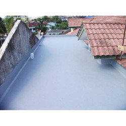 Liquid Terrace Water Proofing Services, Polyurethane