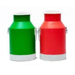 PVC Milk Can