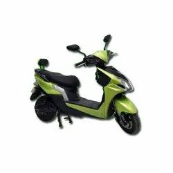 Greta Electric Harper EV Battery Operated Scooter, 2.5 Hours