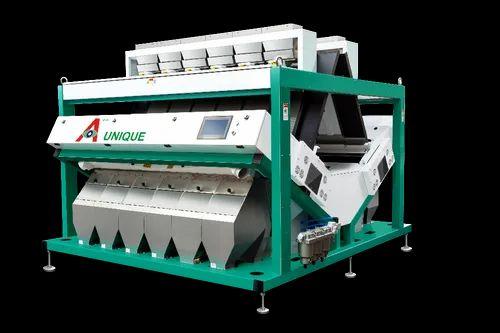 Grain Sorting Machine, Model Name/Number: 6SXG-252, Capacity: 2-5 Ton/Hour,  Rs 7000000 /unit   ID: 11704680033
