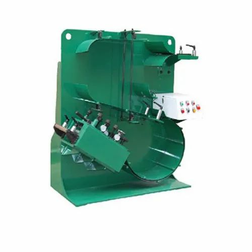 S Type Loop Precision Straightening Machine