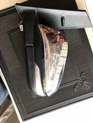 Toyota Innova Crysta Autofold Side Mirror for Car