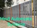 Auto Sliding Gates Width 20 Mtr And Heigh 3 Mtr