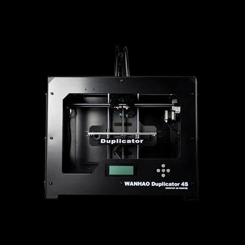 Wanhao Duplicator 4S Dual Extruder FDM 3D Printer