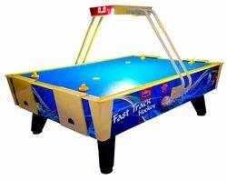 4 Players Air Hockey Arcade Table