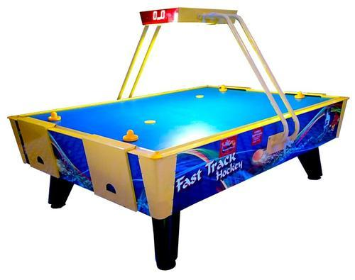 Amazing Skill Games 4 Player Air Hockey Manufacturer From Ahmedabad Interior Design Ideas Tzicisoteloinfo