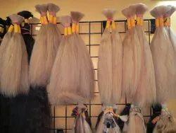 100% Temple Indian Human Blonde Bulk Hair King Review