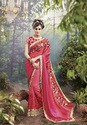 Heavy Work Bridal Wear Sarees