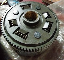 Clutch Housing Three Wheeler