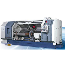 CNC Lathe Machine, Electric