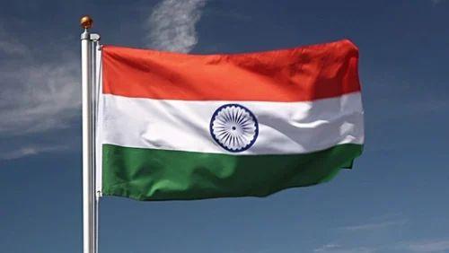 National Flag India