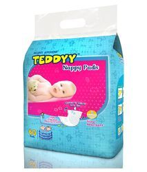 Teddy Nappies
