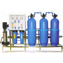 Blue RO Industrial Water Purifier