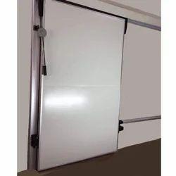 Insulated Sliding Door