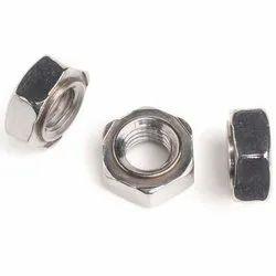 Star Engineering Works Stainless Steel Weld Nut, Packaging Type: Box