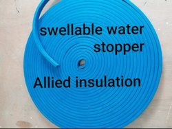 Swellable Water Stopper