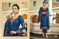 Lavina Crape Salwar Suits