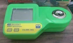 Digital Refractometer Milwaukee MA871