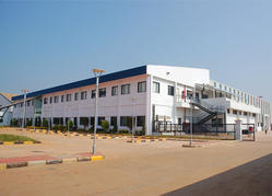 Factory And Industry Construction Service