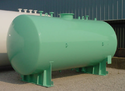 Tower Pressure Vessel For Chemical Industry