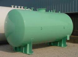 GI Pressure Vessel