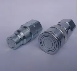 Perfect, Flat Face ,High Pressure Quick Couplers for hydraulics