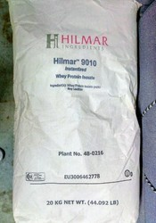 Hilmar 9010 Whey Protein Isolate