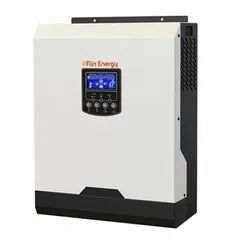 24 Volt Off Grid Solar Hybrid Inverter