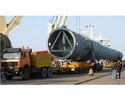 ODC Cargo Handling Services