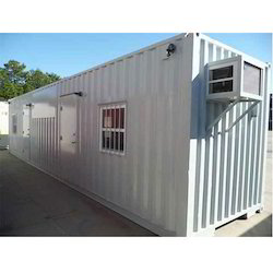 Commercial Container Rental Service