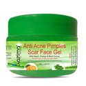 KAZIMA Anti Acne Pimples Scar Face Gel